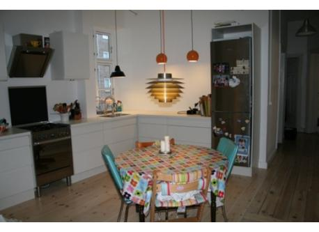 Our new kitchen from 2011