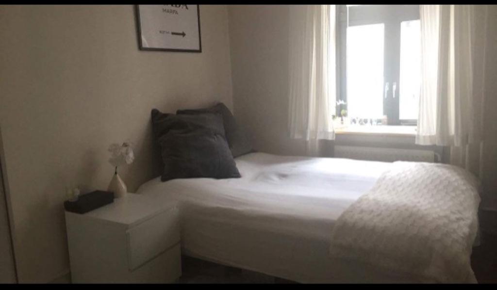 Bedroom 2 ( bed 140x200)