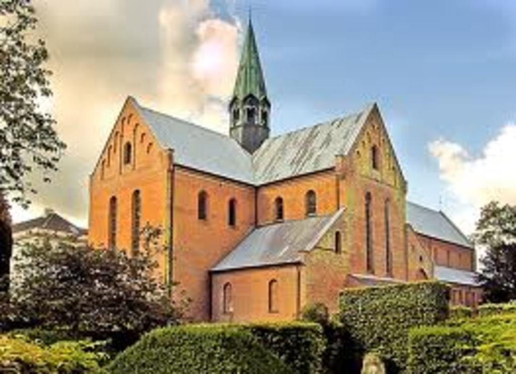 Sorø monestary church