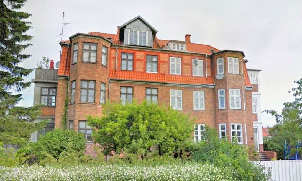 Our Appartment in Valby - Copenhagen DK