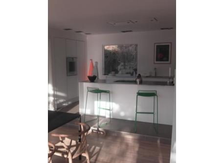 kitchen/livingroom