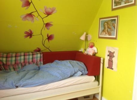 Ninas room