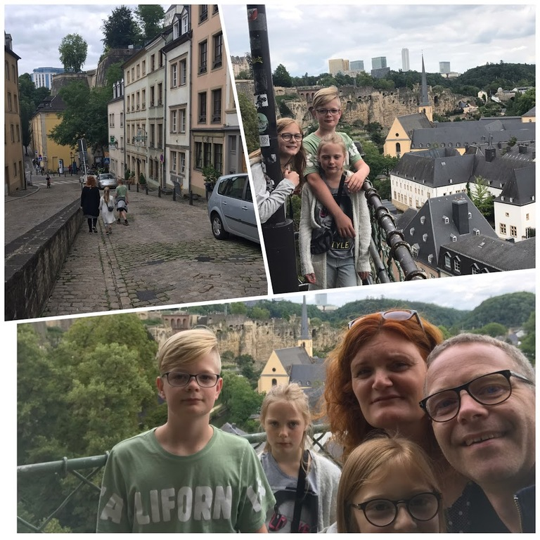 Luxemborg 2017