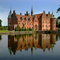 The castle Egeskov - a great experience - 20 min by car