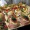 """Smørrebrød"" danish open sandwiches :-)"
