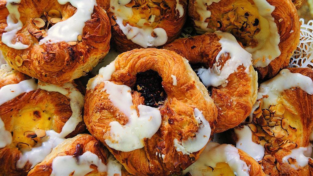 Original danish pastry :-)