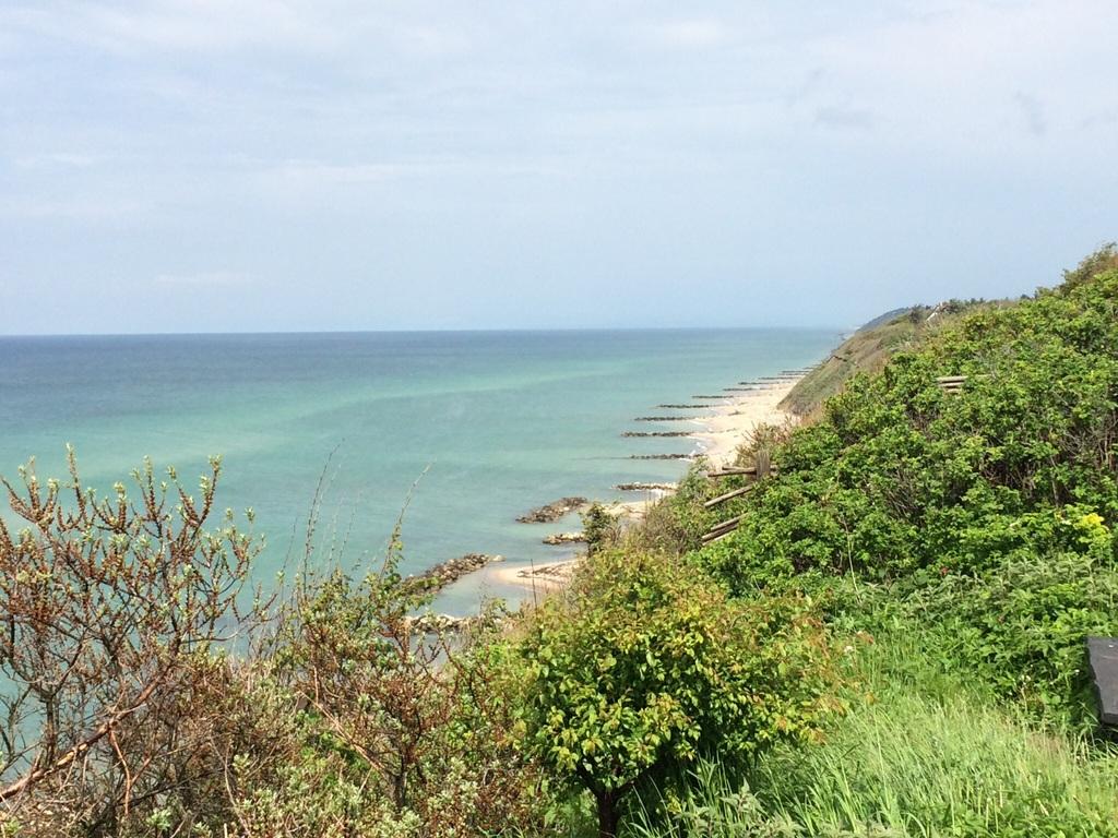 North coast 55 km