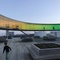 Your Rainbow Panorama - top of the AROS art museum