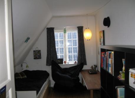 Johans room