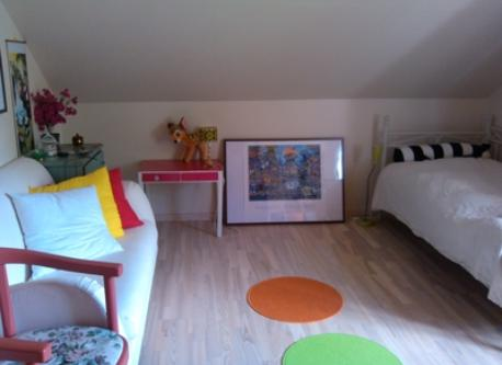 Childrens room 1 (1.floor)