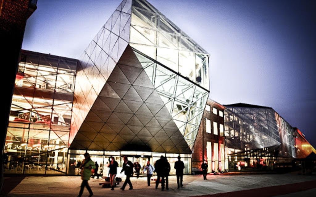 The Culture Yard, Helsingør (10 min)