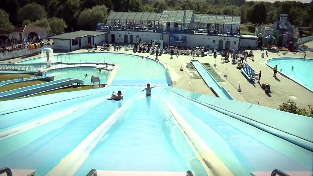 Sommerland Sjælland amusement park (1h 30 min)