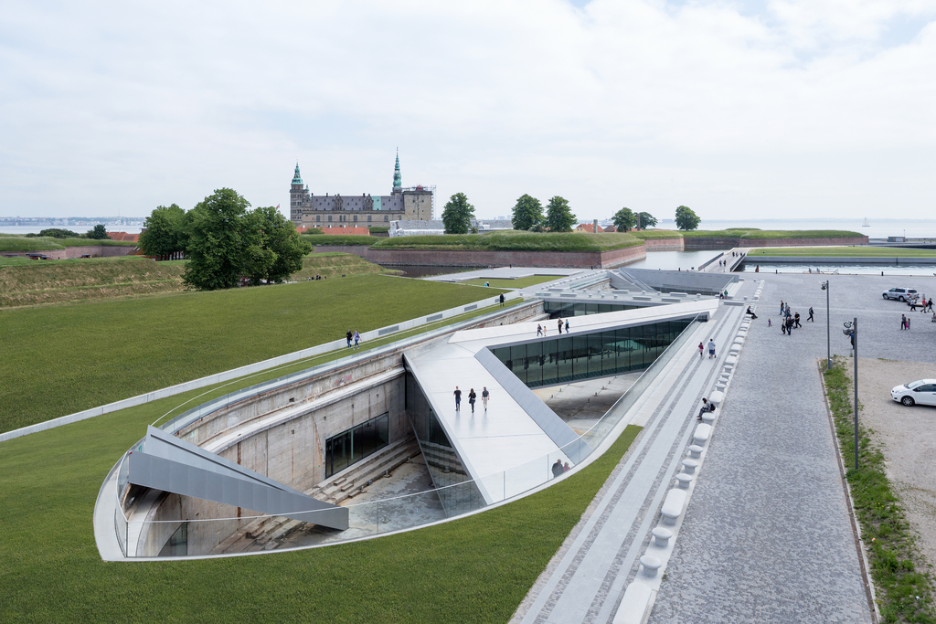 Maritime Museum of Denmark, Helsingør (10 min)