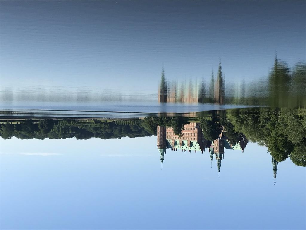 Frederiksborg Castle, Hillerød (25 min)