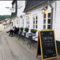 The great local restaurant (5 min walk)
