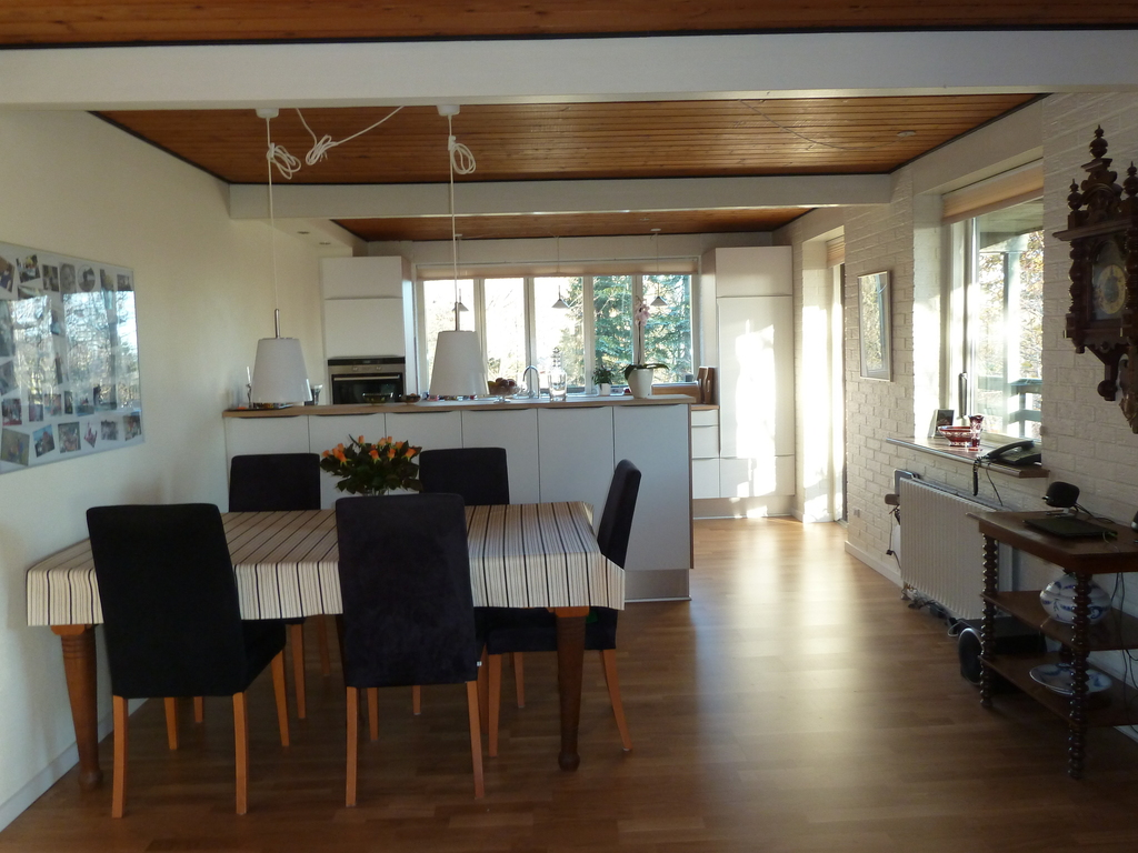 Kitchen/dining room