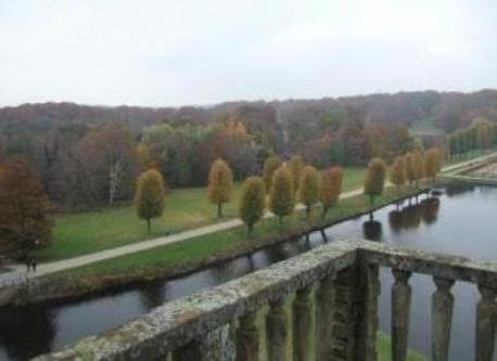 Frederiksborg Castle '10 min. Walk