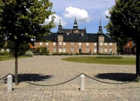 Jægerspris slot 5 km