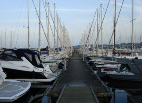 Rungsted Marina