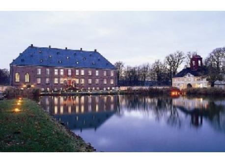 Valdemar castle