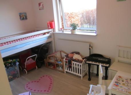 Children room (III)