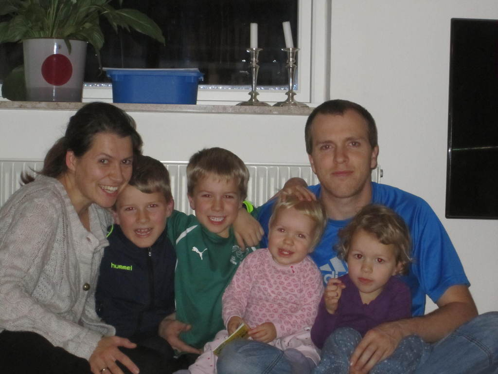 The Family :-)