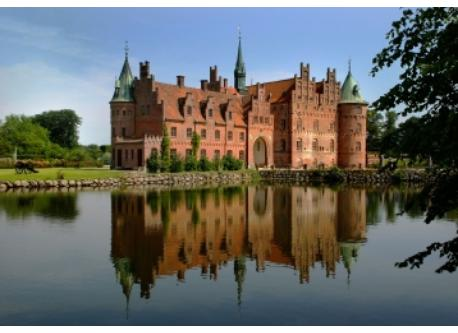 Castle of Egeskov
