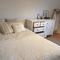 Bedroom for 1 or 2 persons Copenhagen