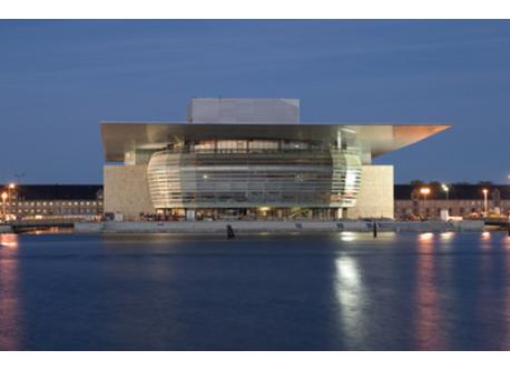 The Royal operahouse
