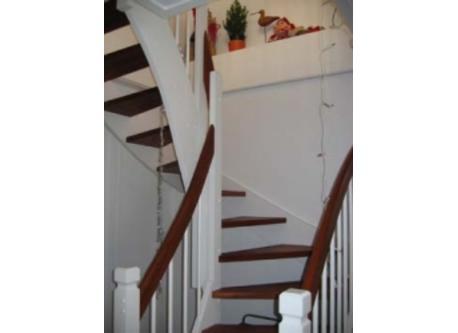 Stairway..