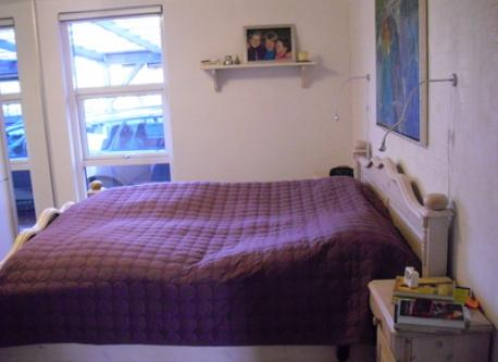 Soveværelse / master-bedroom