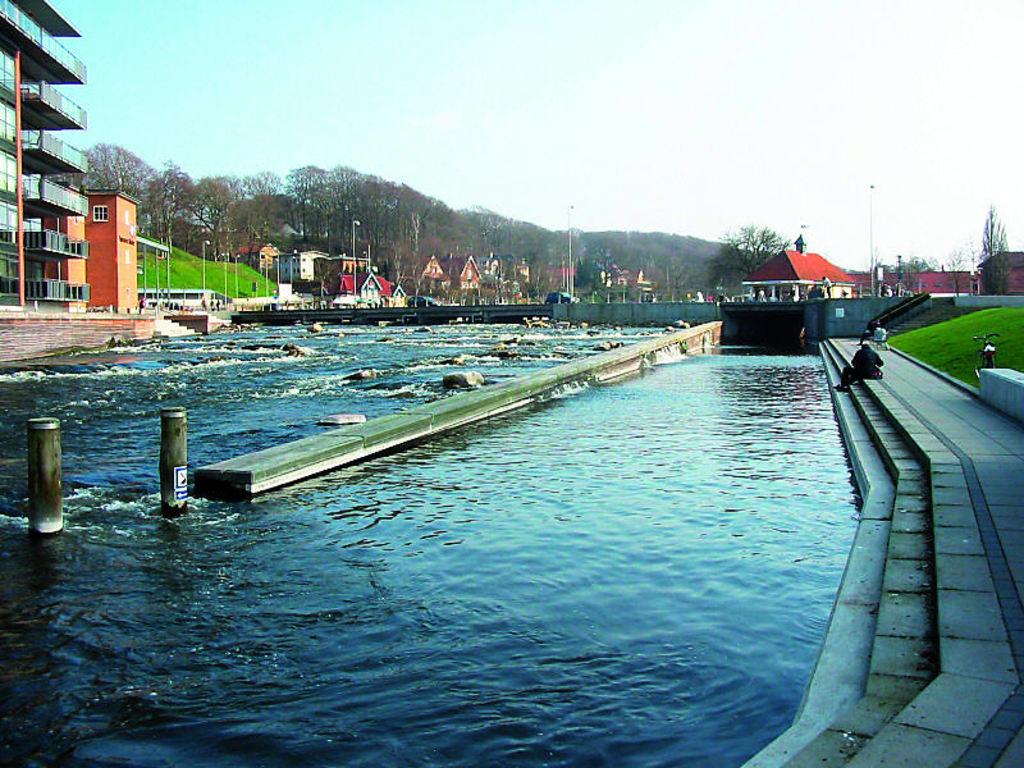 Silkeborg City