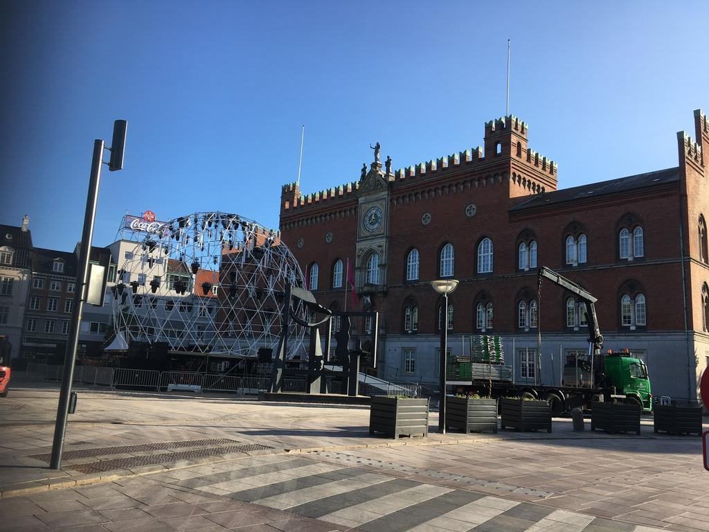 Odense City Hall