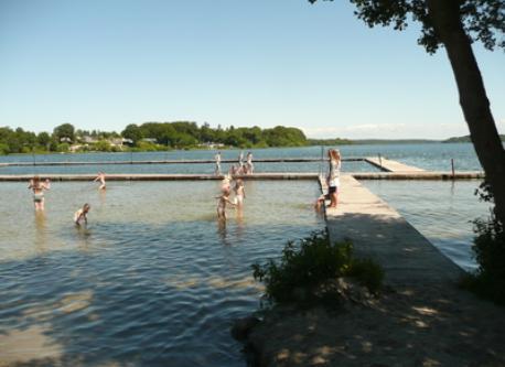 Furesøen (Lake)