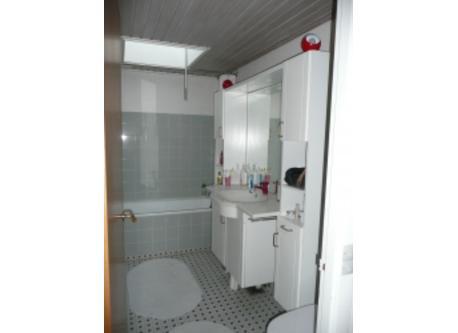 Bathroom, 1. floor