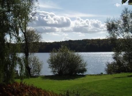 Farum sø (lake)