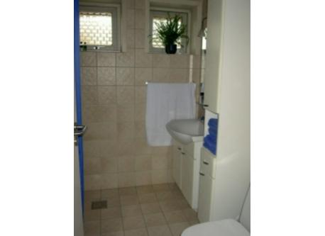 Gæstebadeværelse