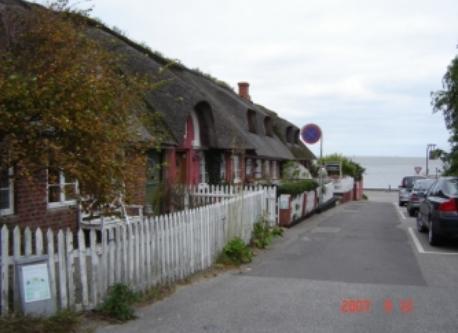 Island Fanø