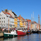 Nyhavn: resturants and cafes