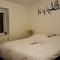 Master bedroom 200×180