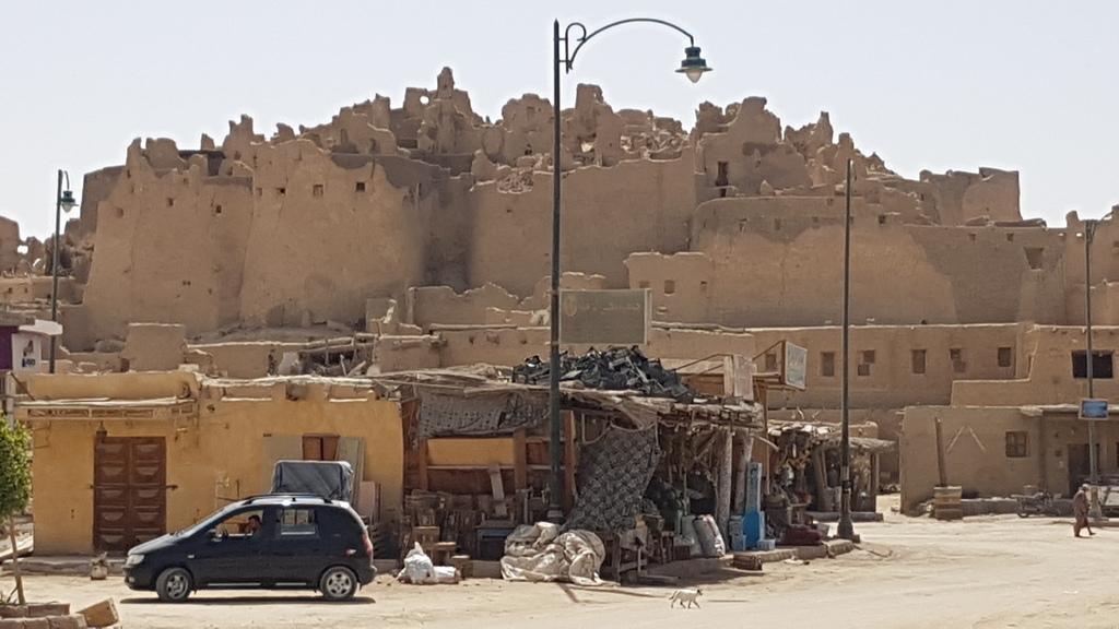 Shali-City