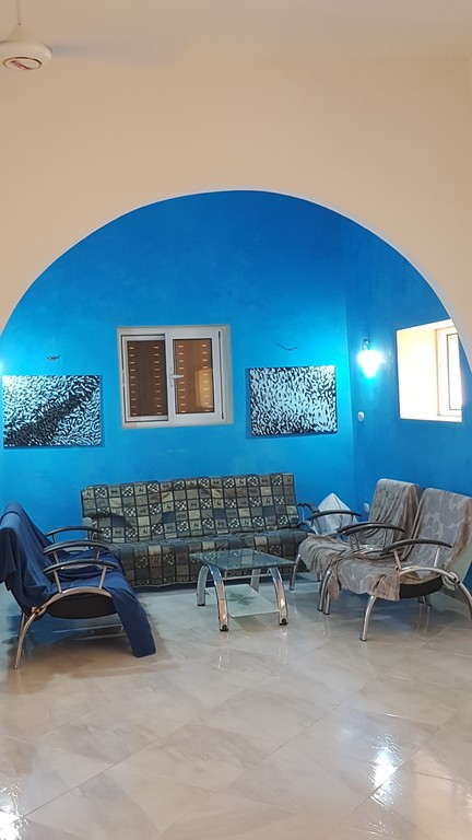 Livingroom Guesthouse