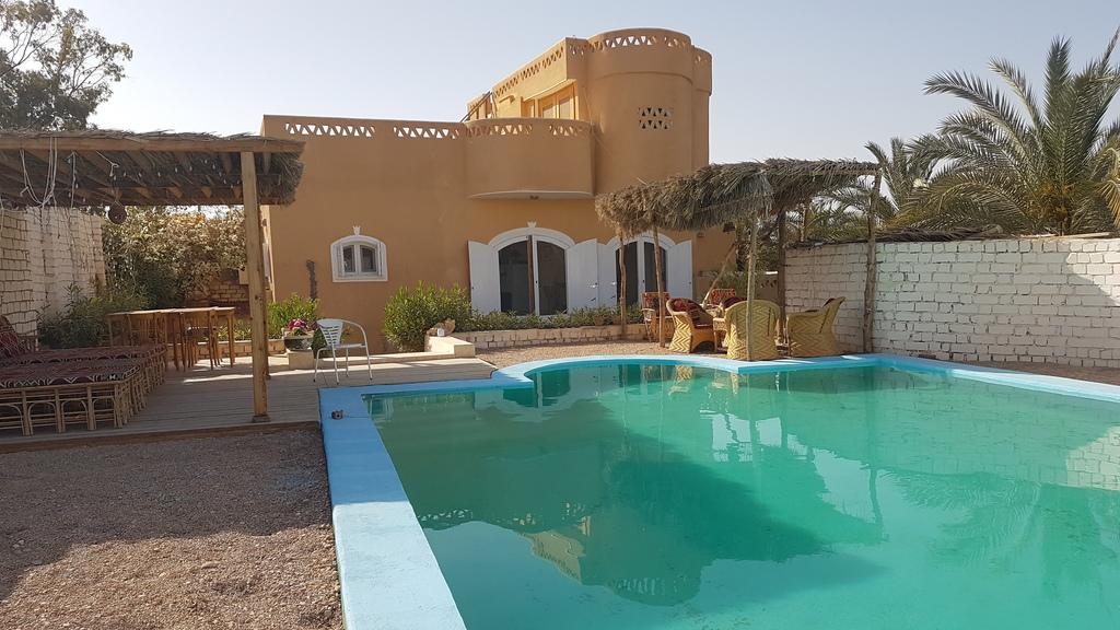 Villa Ganina - Mainhouse