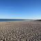 the beautiful beach of El Saler, very quiet