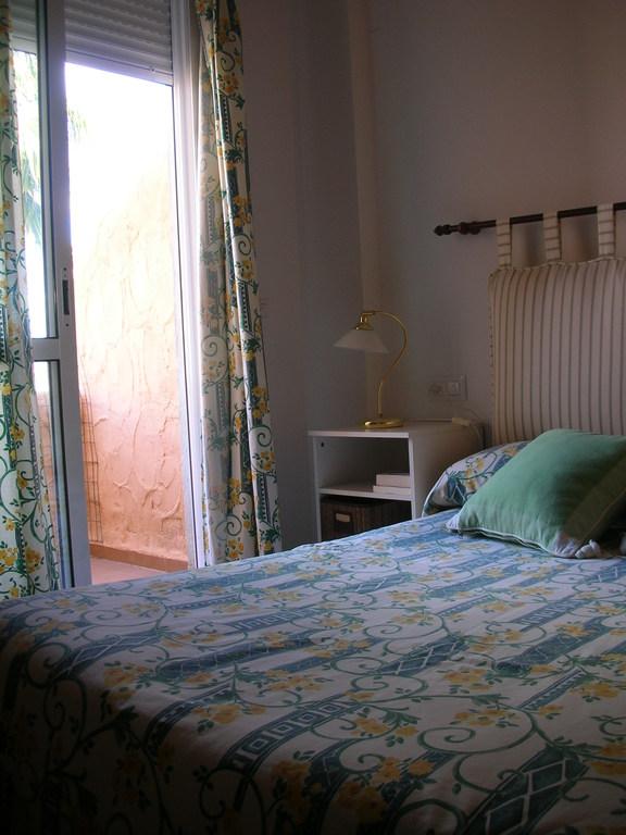 Vera main bedroom