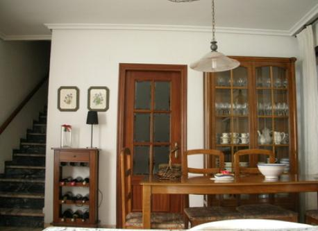 Córdoba. Living room