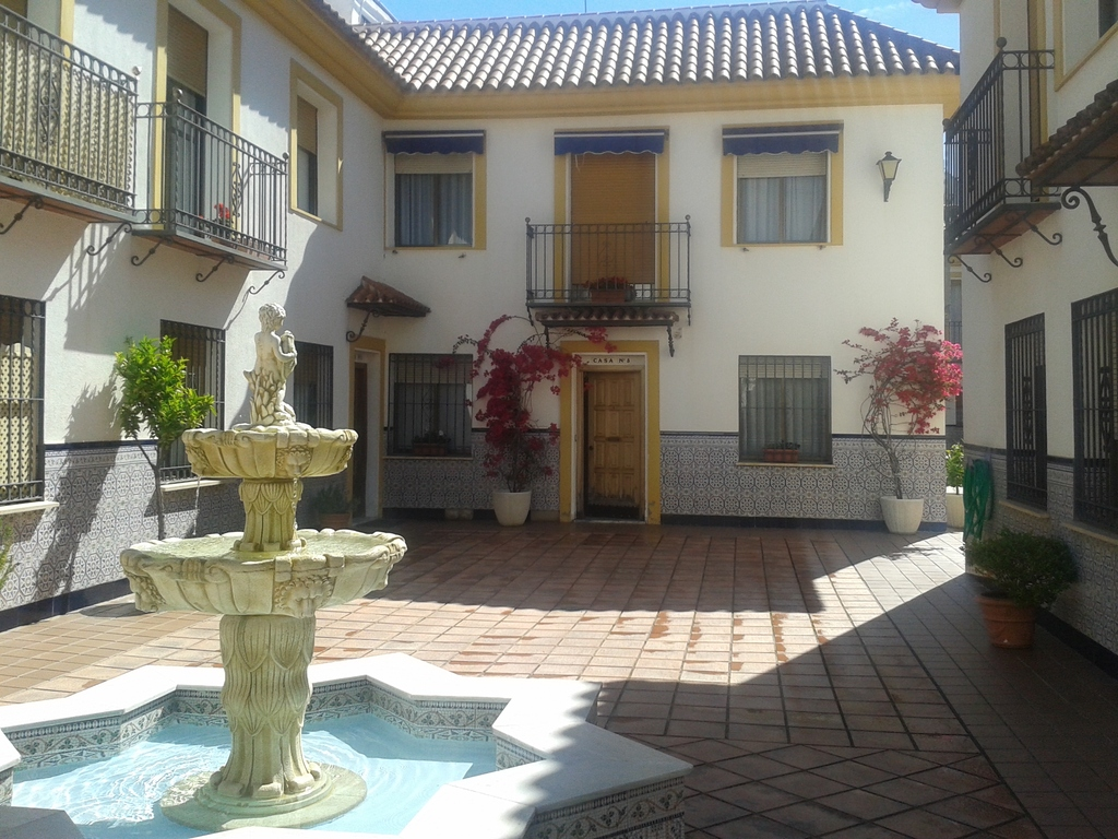 Córdoba house
