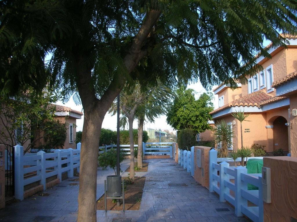 Vera residential area