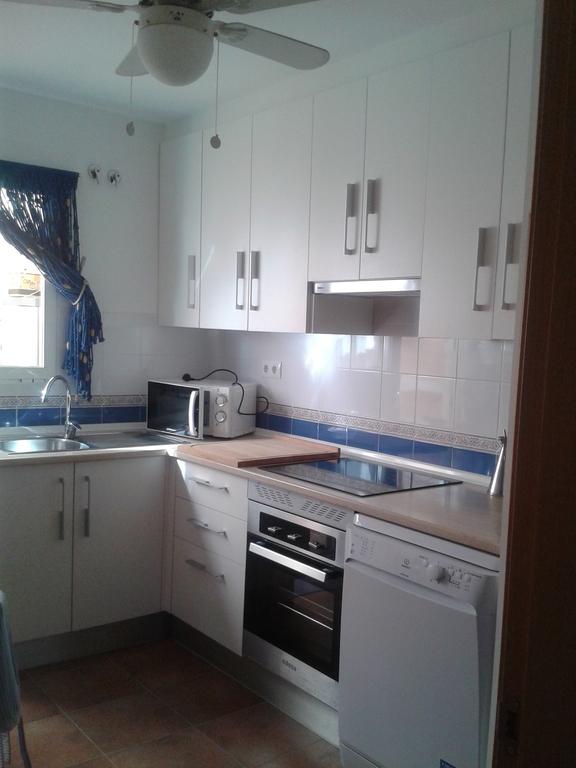 Vera kitchen