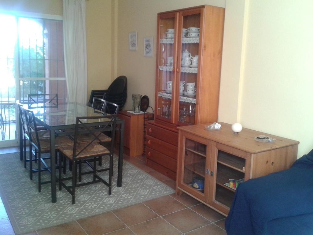 Vera living room